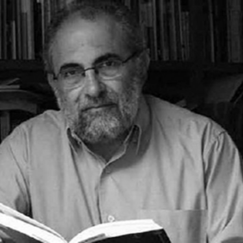 Ciclo Mutações: Palestra Oswaldo Giacoia
