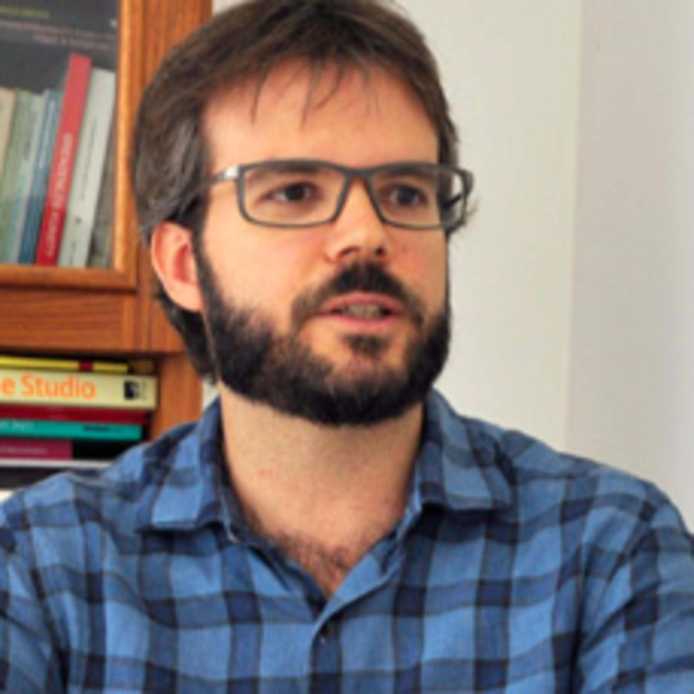 Ciclo Mutações: palestra Pedro Duarte
