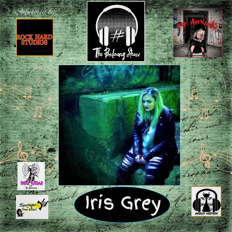 Iris Grey