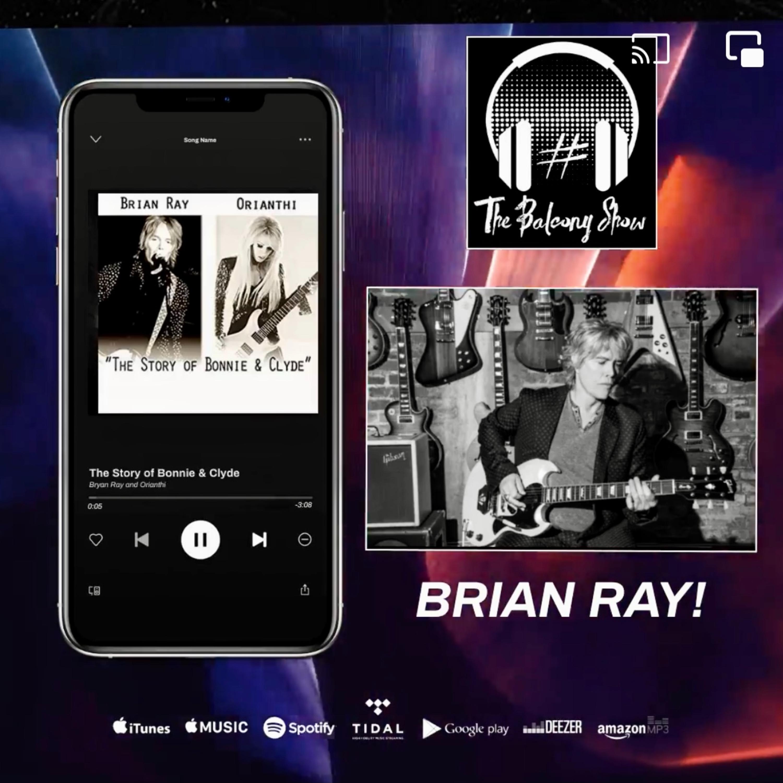 Brian Ray Show