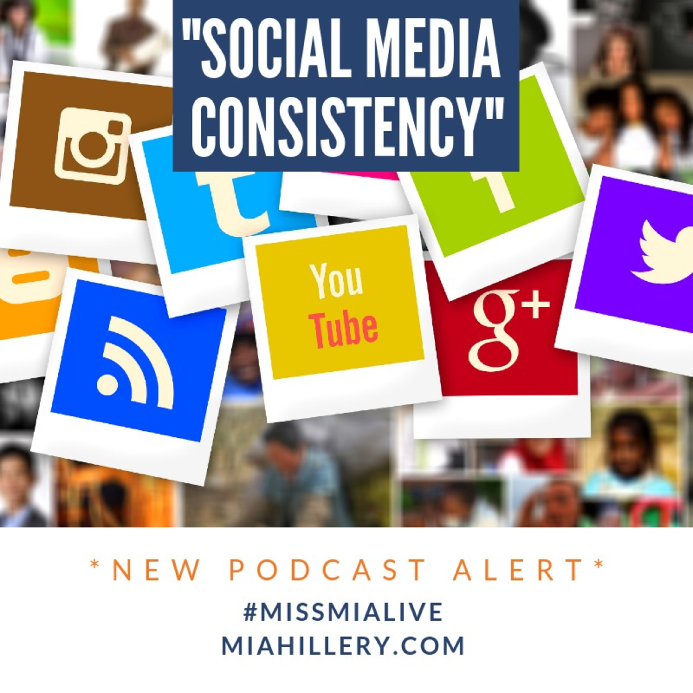 Social Media Consistency
