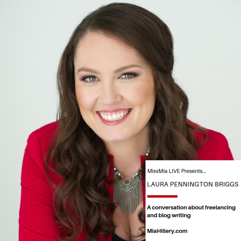 Laura Pennington Briggs