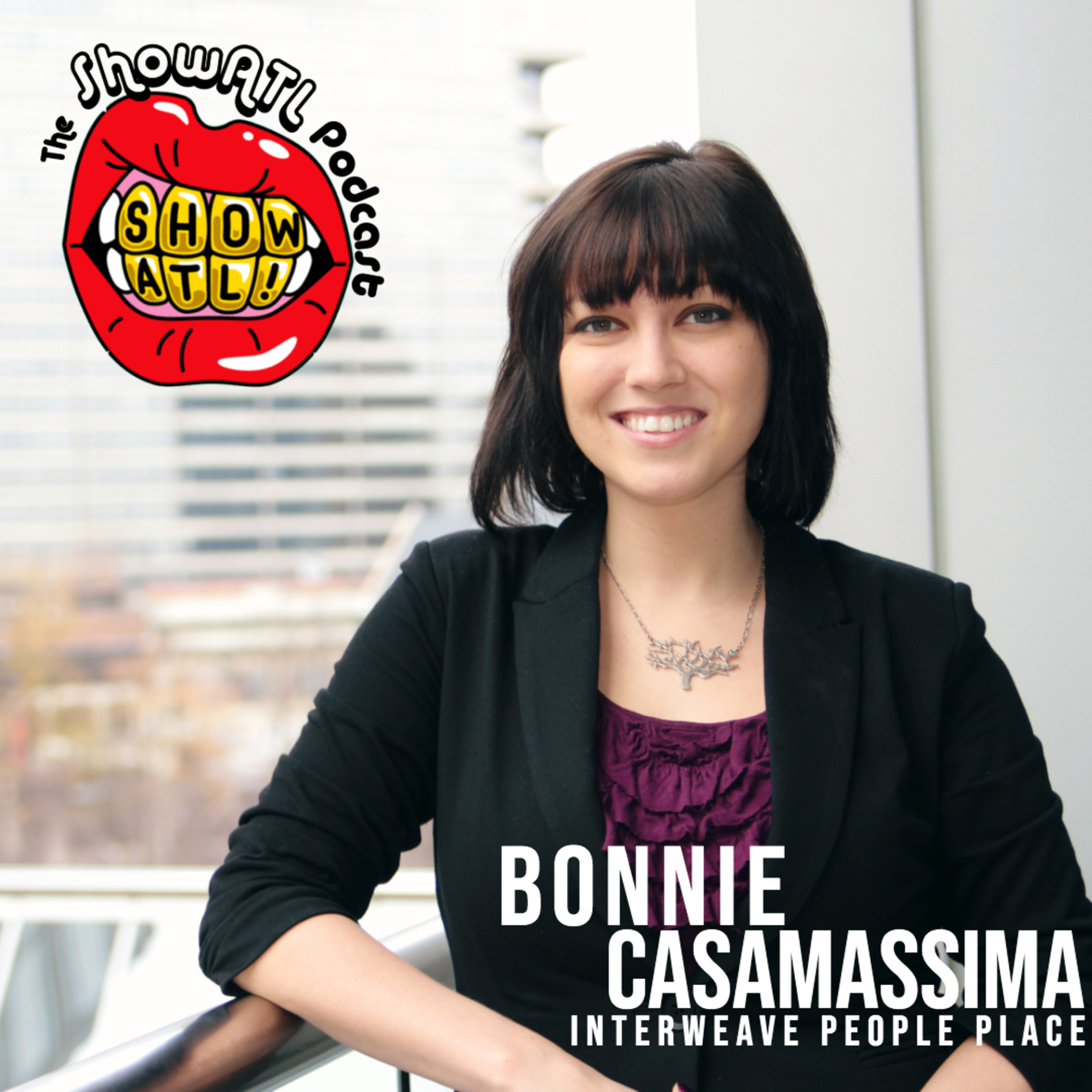 Interior Design and Psychology with Bonnie Casamassima - Episode 29