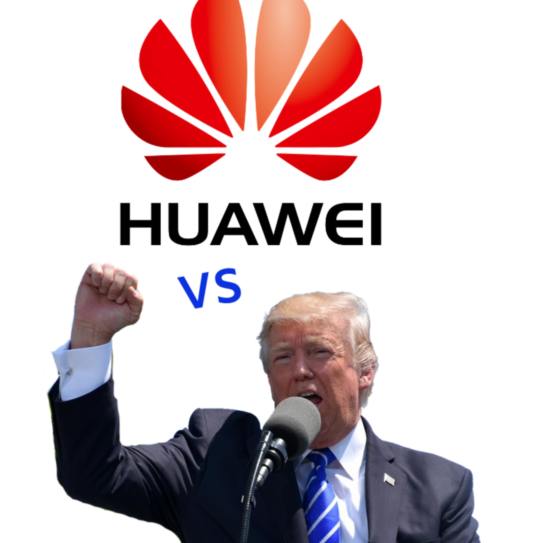 Analizamos el caso de Huawei y su controversia con el gobierno de USA