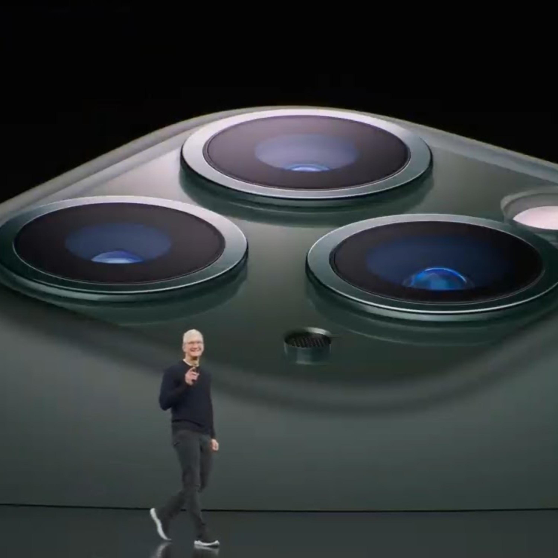 Todo lo que presentó Apple y sus iPhone 11