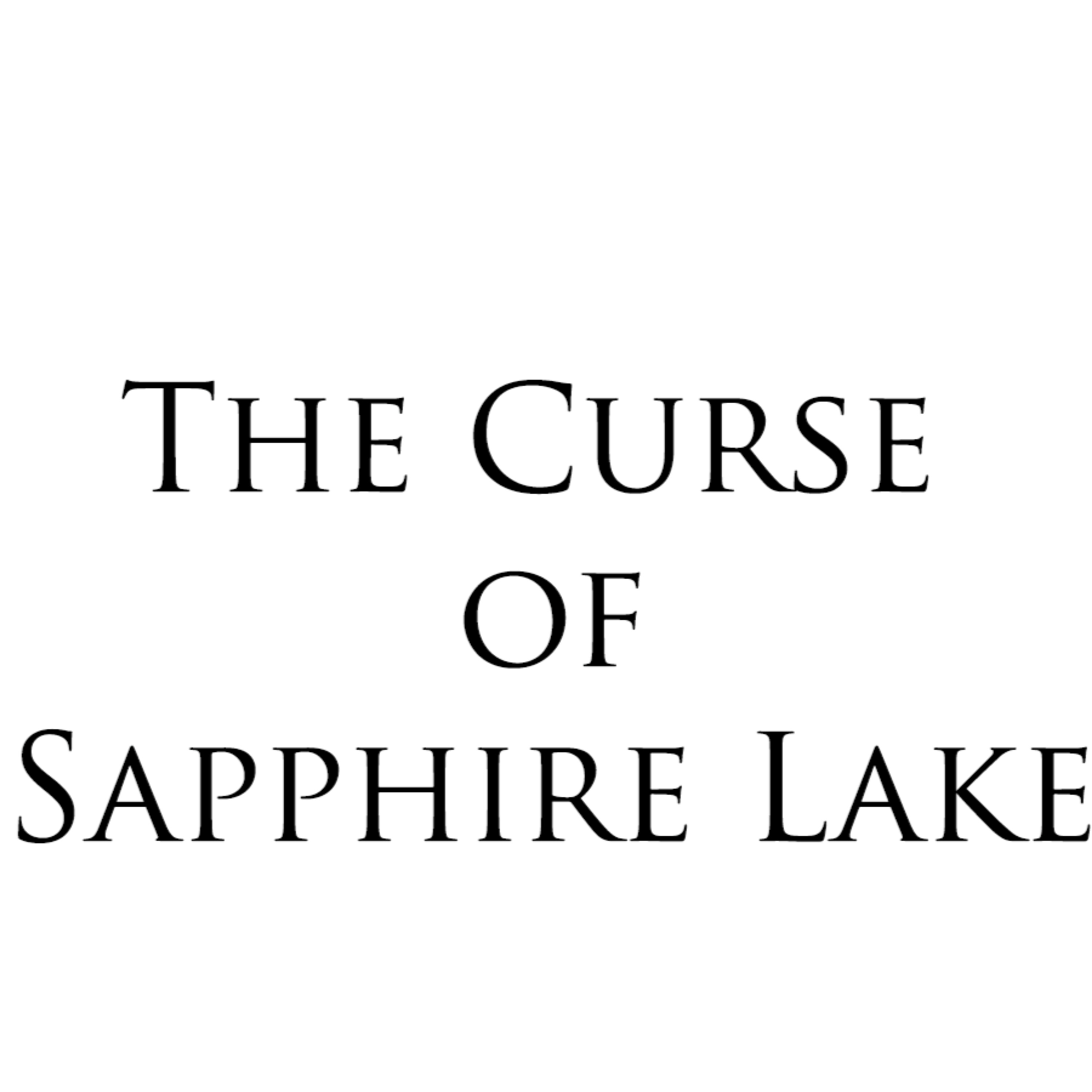 The Curse of Sapphire Lake | D&D 5e Community One-Shot | FeatherFall Tabletop