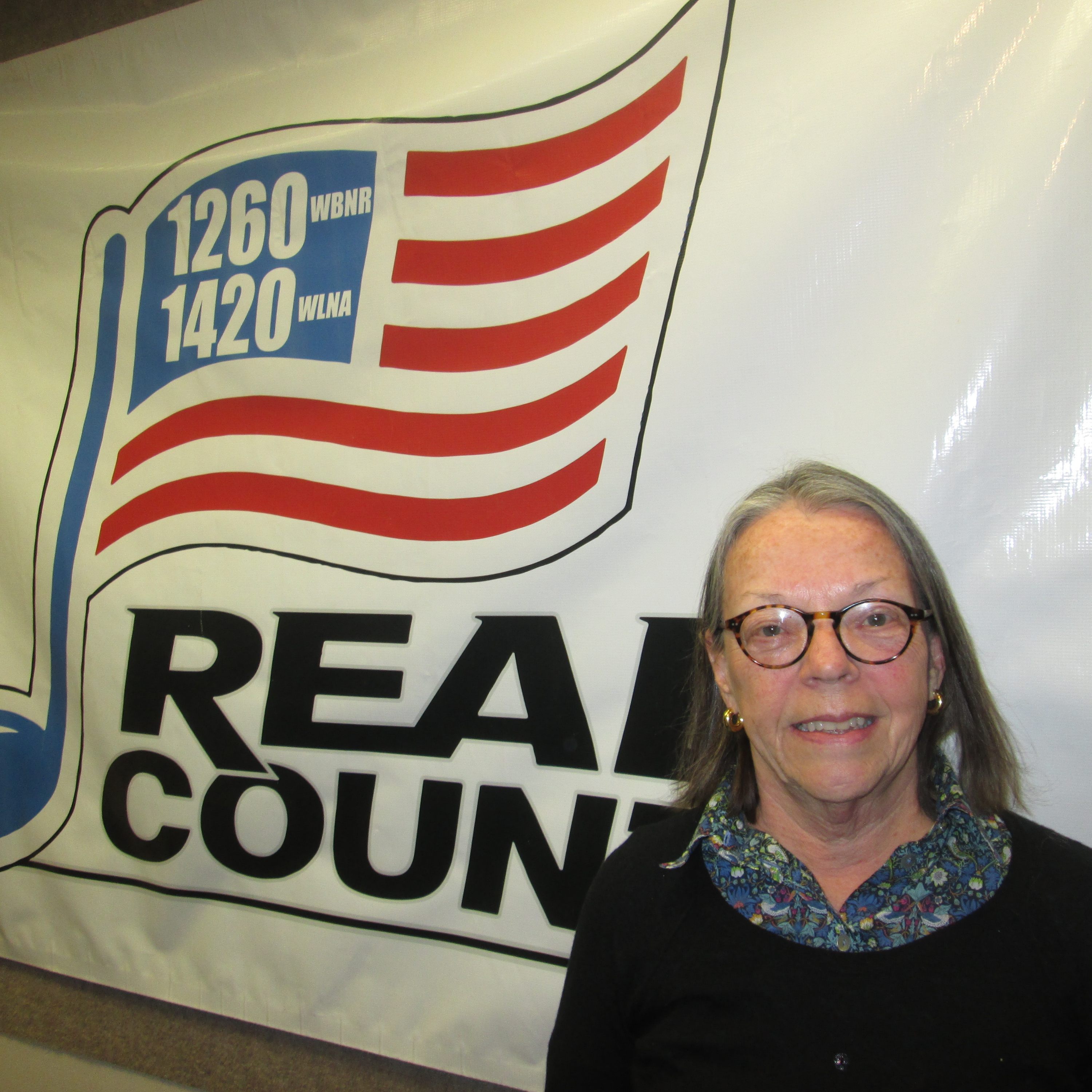 Older Peace Corps Volunteer (Aired on June 15 and 16, 2019)
