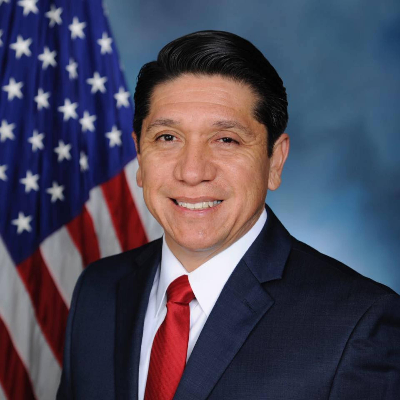 Raul Reyes Jr Interview