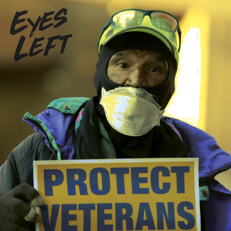 The VA Covid Prison + The Reign Of Terror