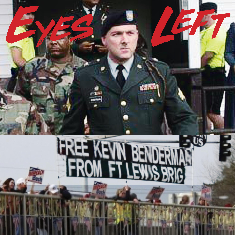 Prisoner of Conscience: The Kevin Benderman Story