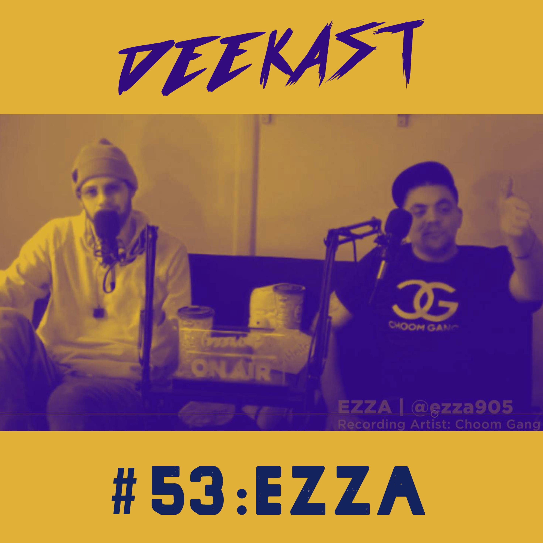 #53. Ezza