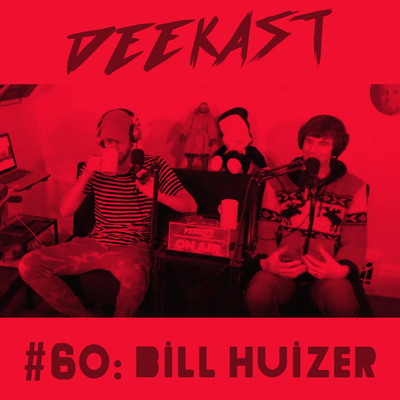 #60. Bill Huizer