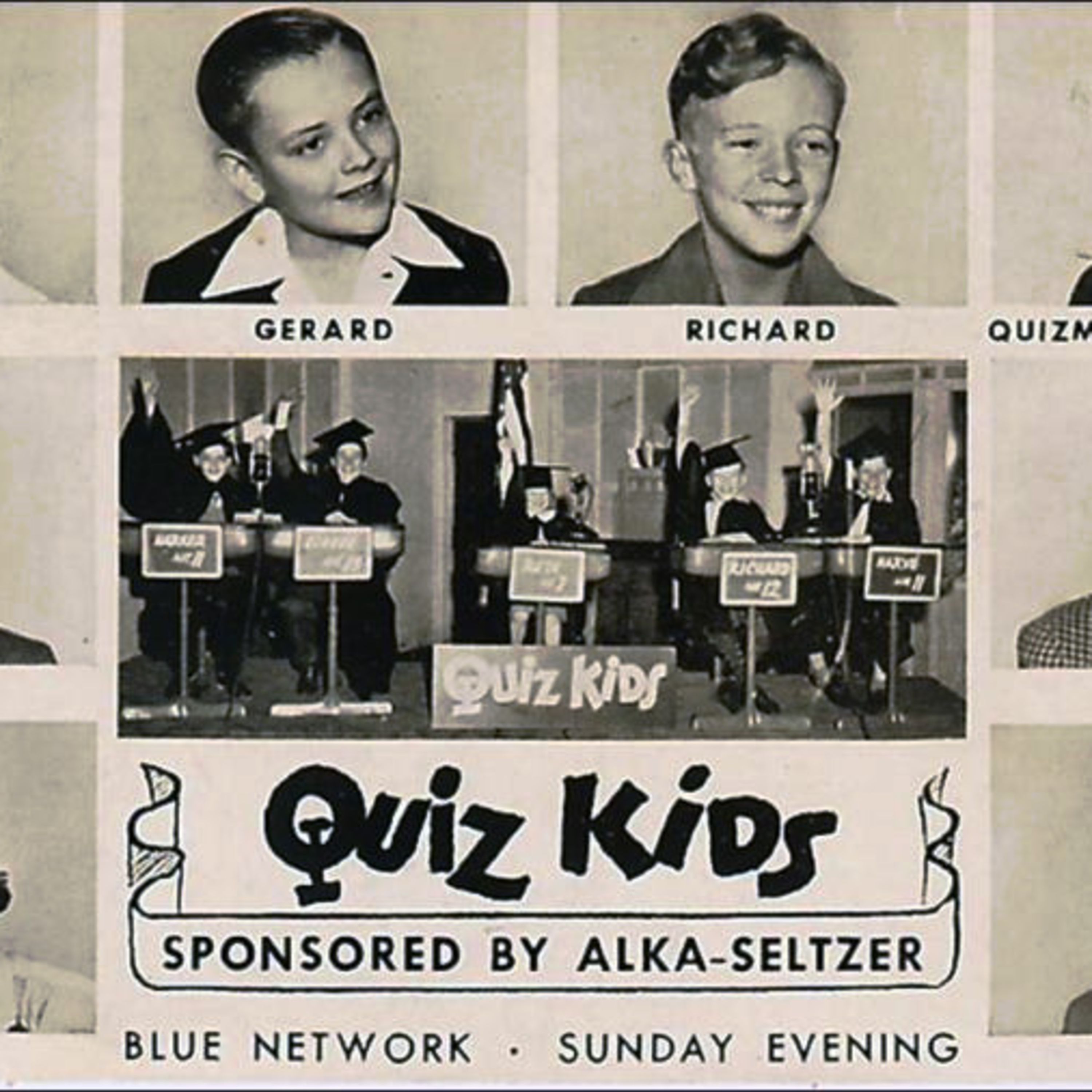Easter Bunny Visits the Quiz Kids - Chesterton Kids Podcast