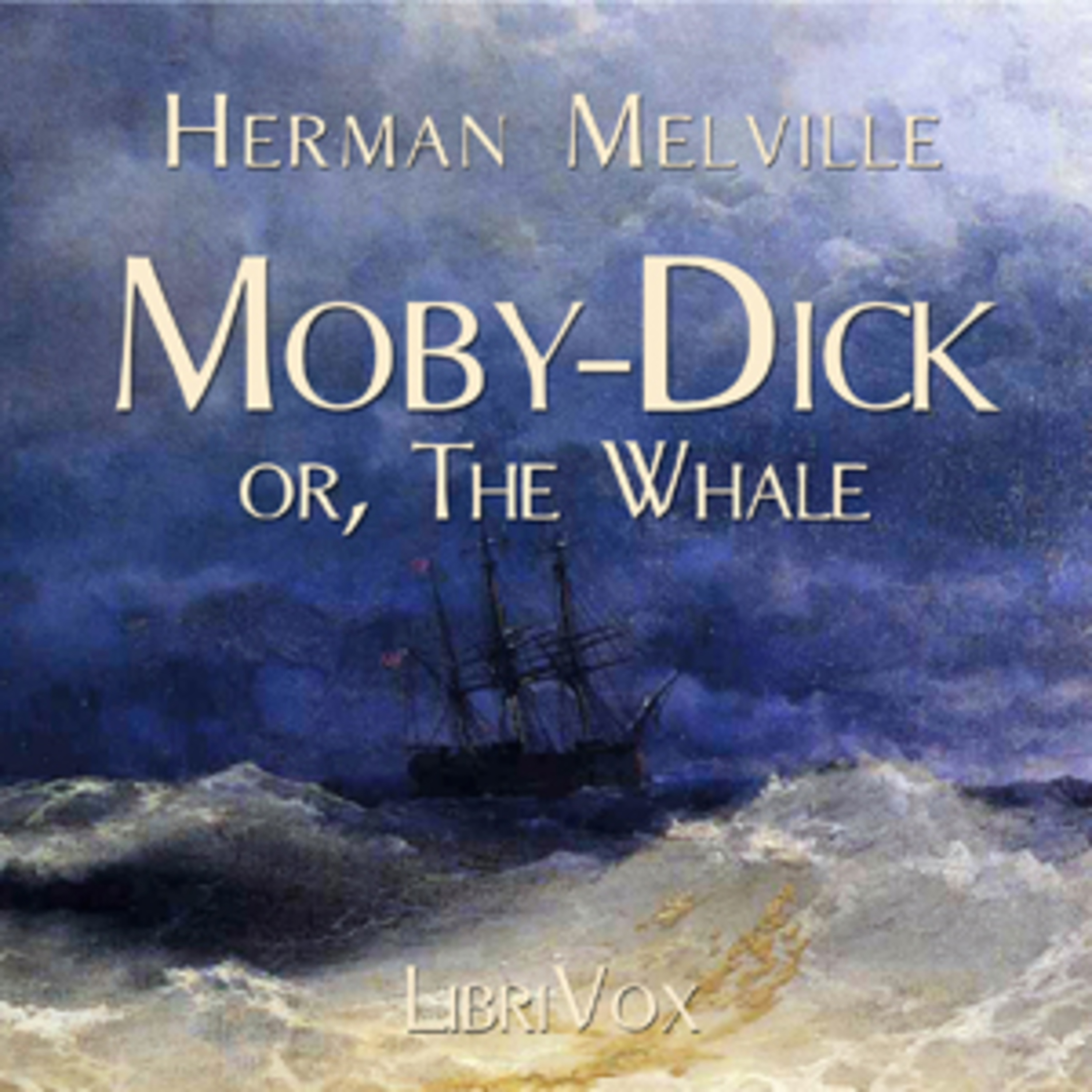 Moby Dick Podcast - Herman Melville - Chapters 4-9