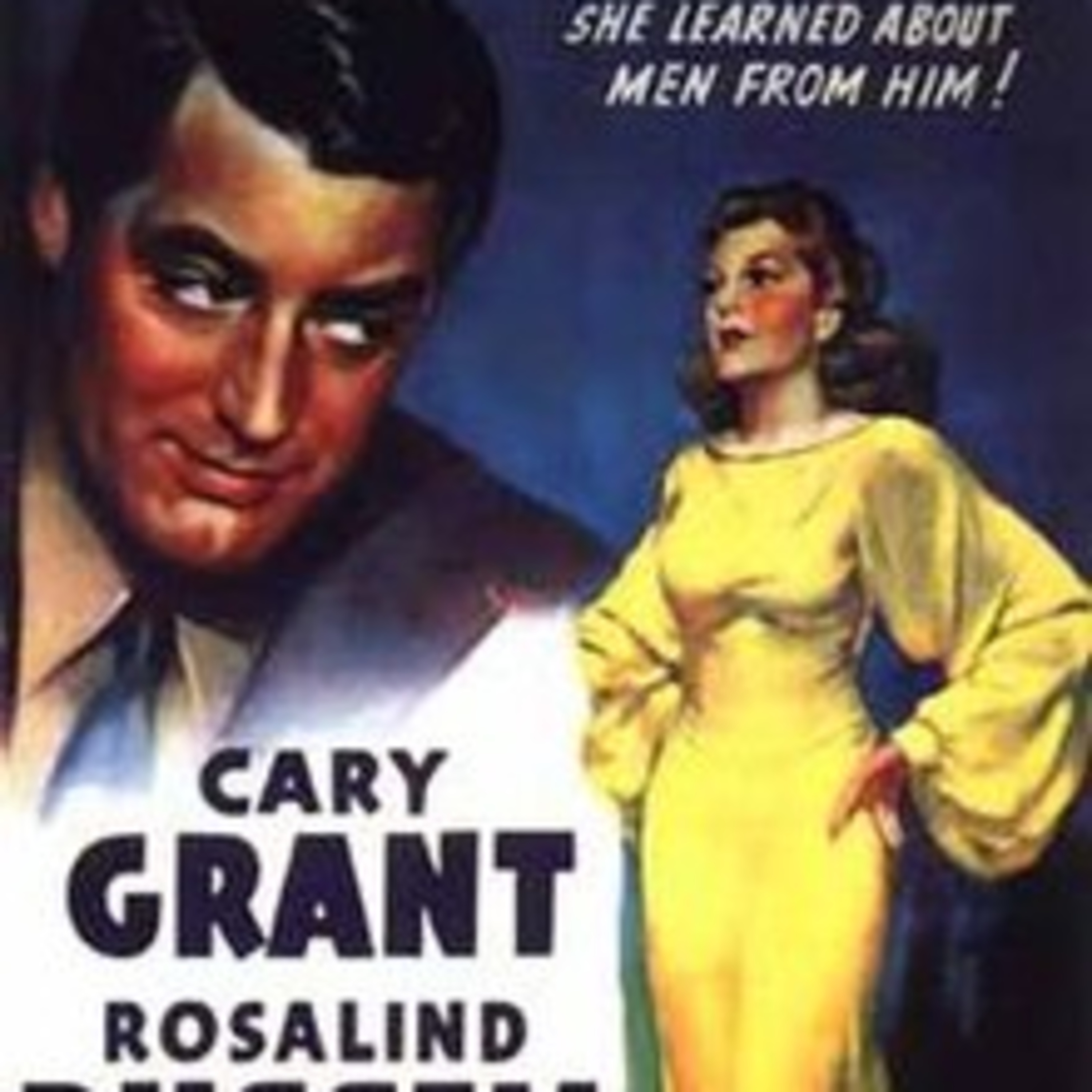 His Girl Friday - Claudette Colbert & Fred MacMurray - All-Star Radio Dramas of Classic Films - Lux Radio Theater