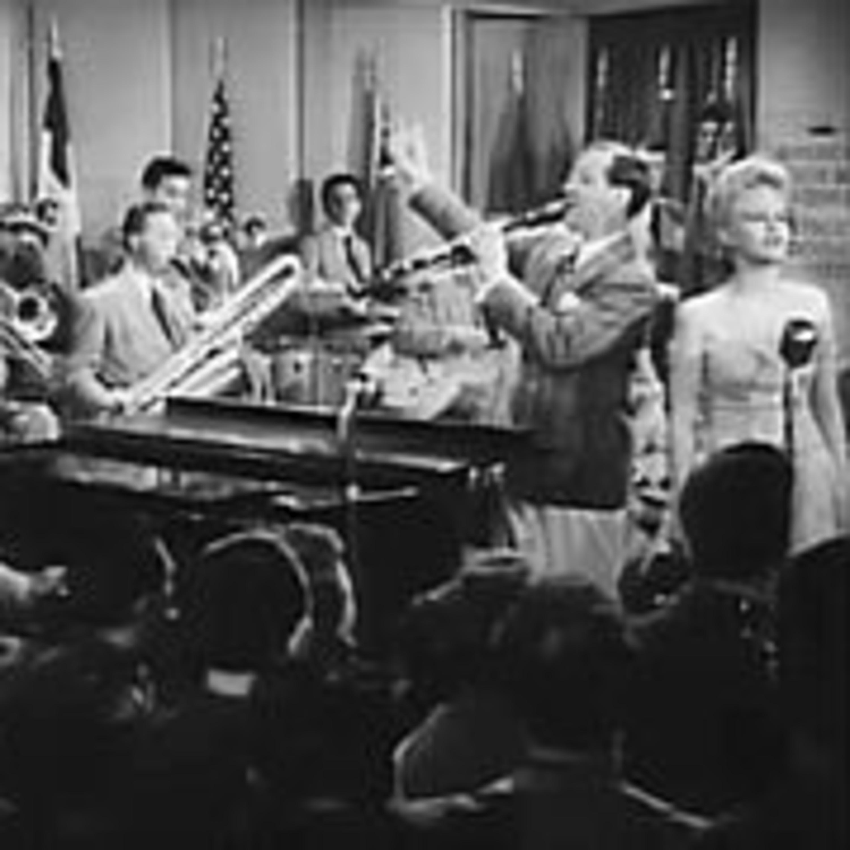 The Benny Goodman Podcast - Live Big Band Radio Remote Broadcasts - One Night Stand - Hotel Pennsylvania