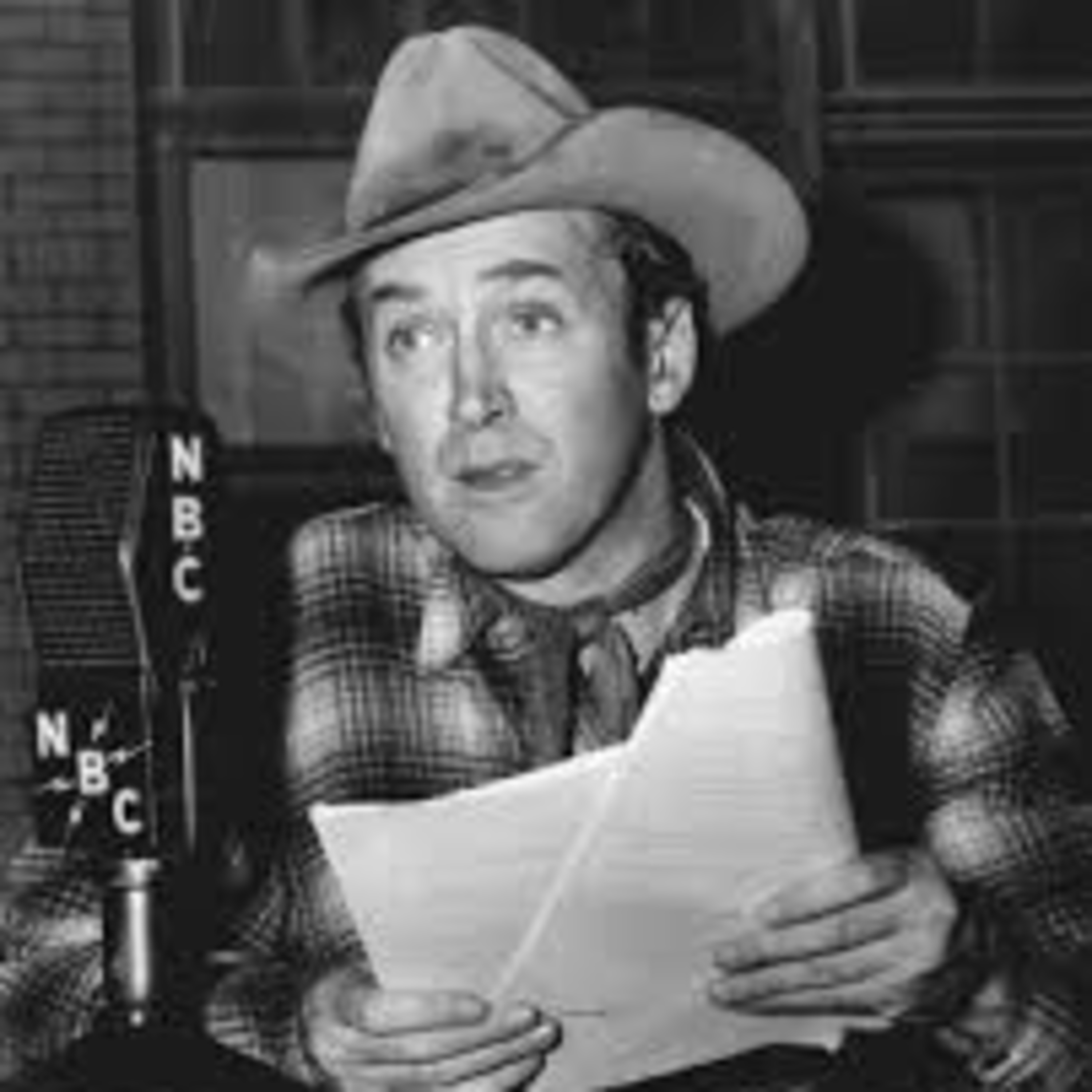 The Six Shooter Podcast - Jimmy Stewart - Audition Show - Jenny - The Coward