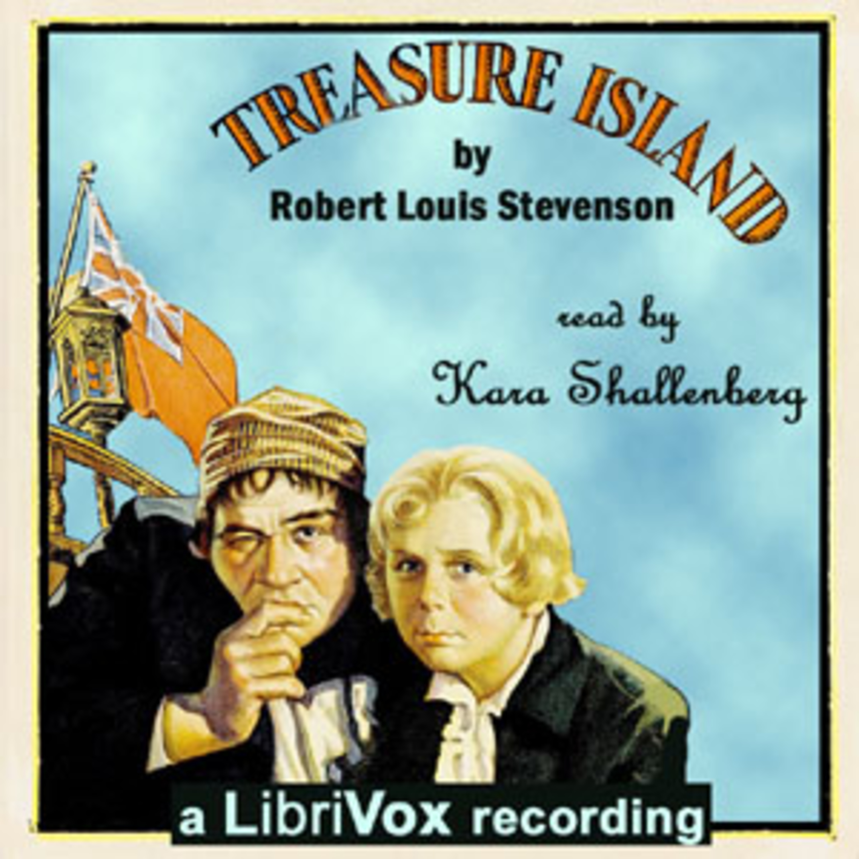 The Treasure Island Podcast - Robert Lewis Stevenson - Chapters 7-11