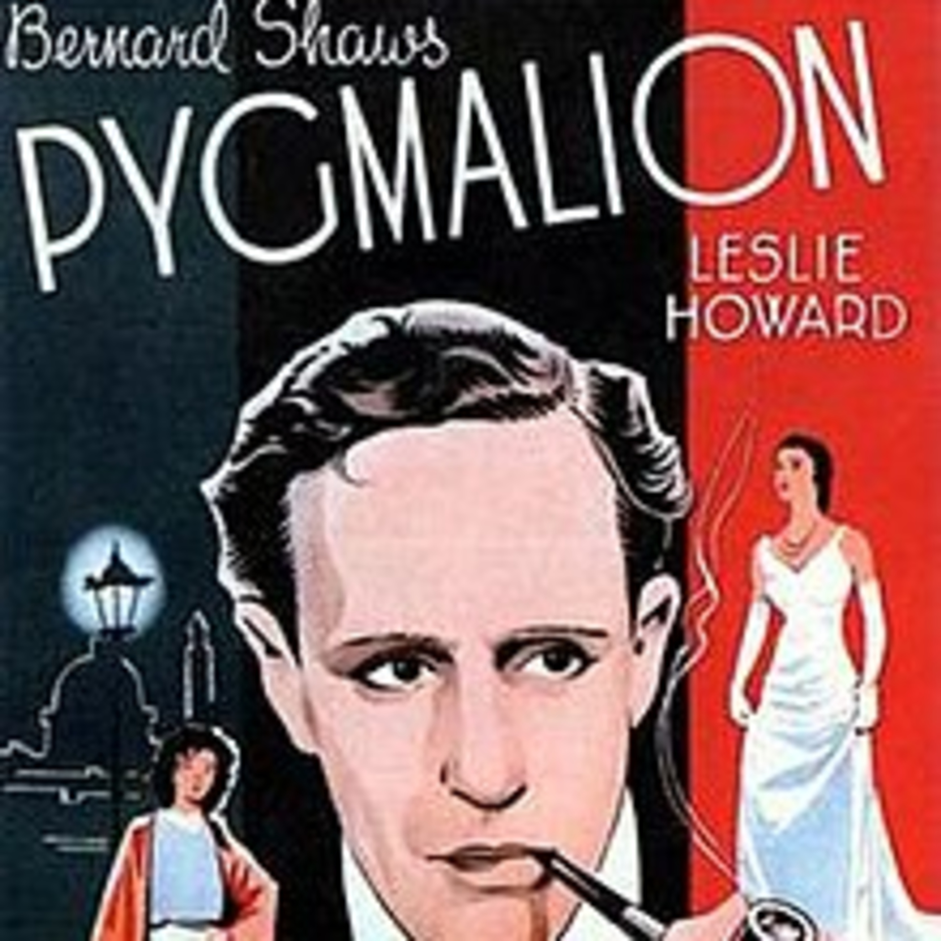 Pygmalion - Starring Jean Arthur & Brian Aherne - All-Star Radio Dramas of Classic Films - Lux Radio Theater