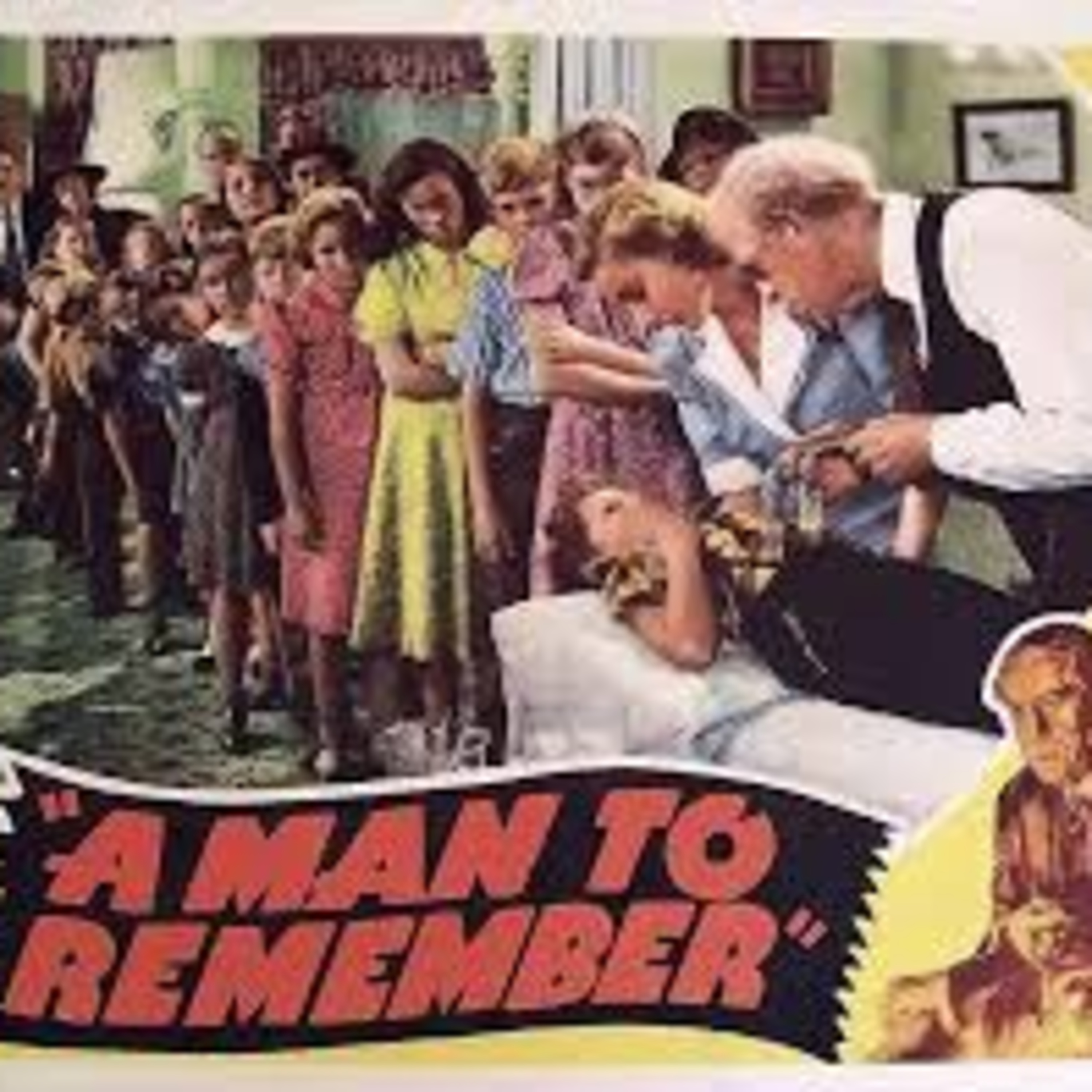 A Man to Remember - Small Town Doctor Working Under Difficult Circumstances - All-Star Radio Dramas of Classic Films - Bob Burns and Anita Louise - Lux Radio Theater