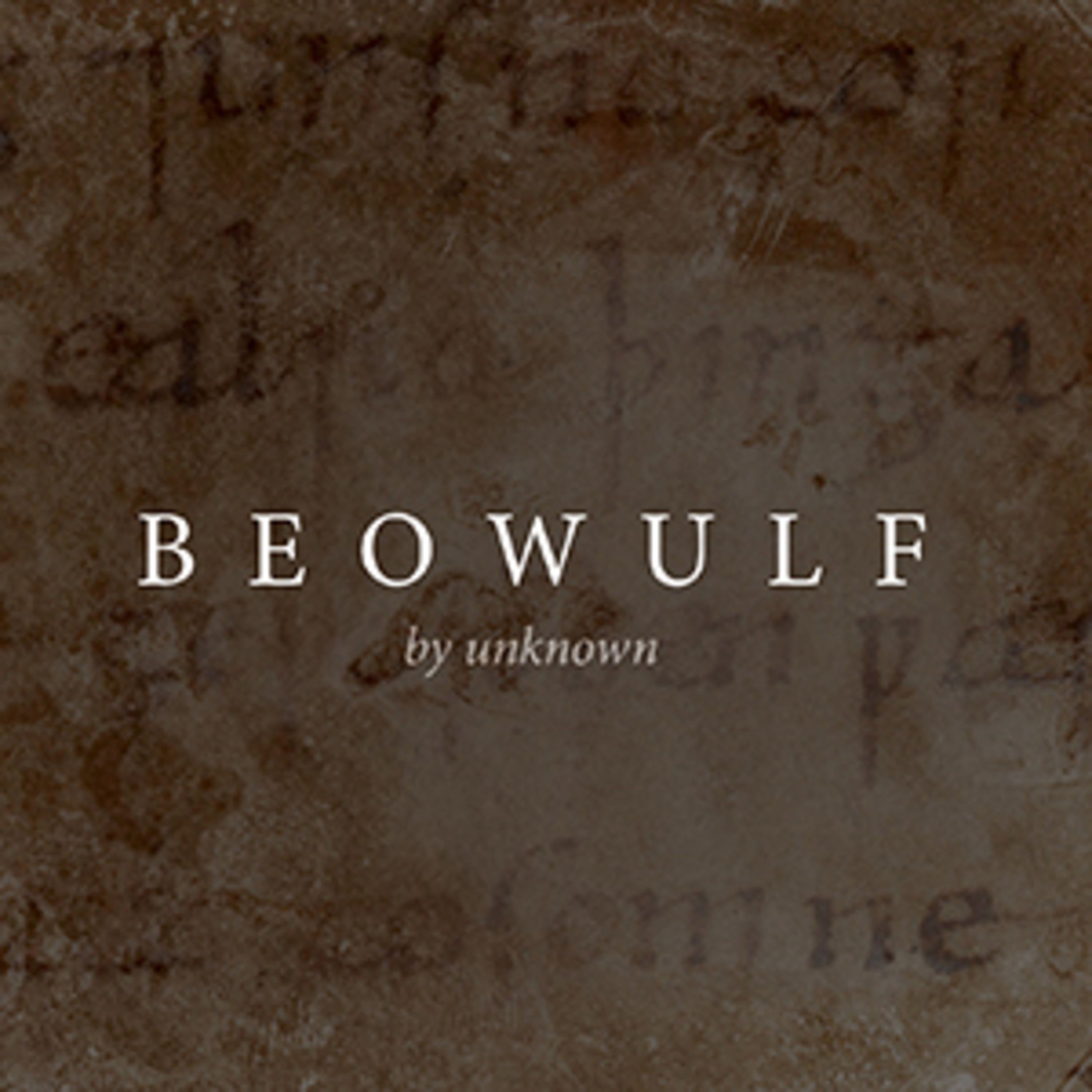 The Beowulf Podcast - Sections 1-17