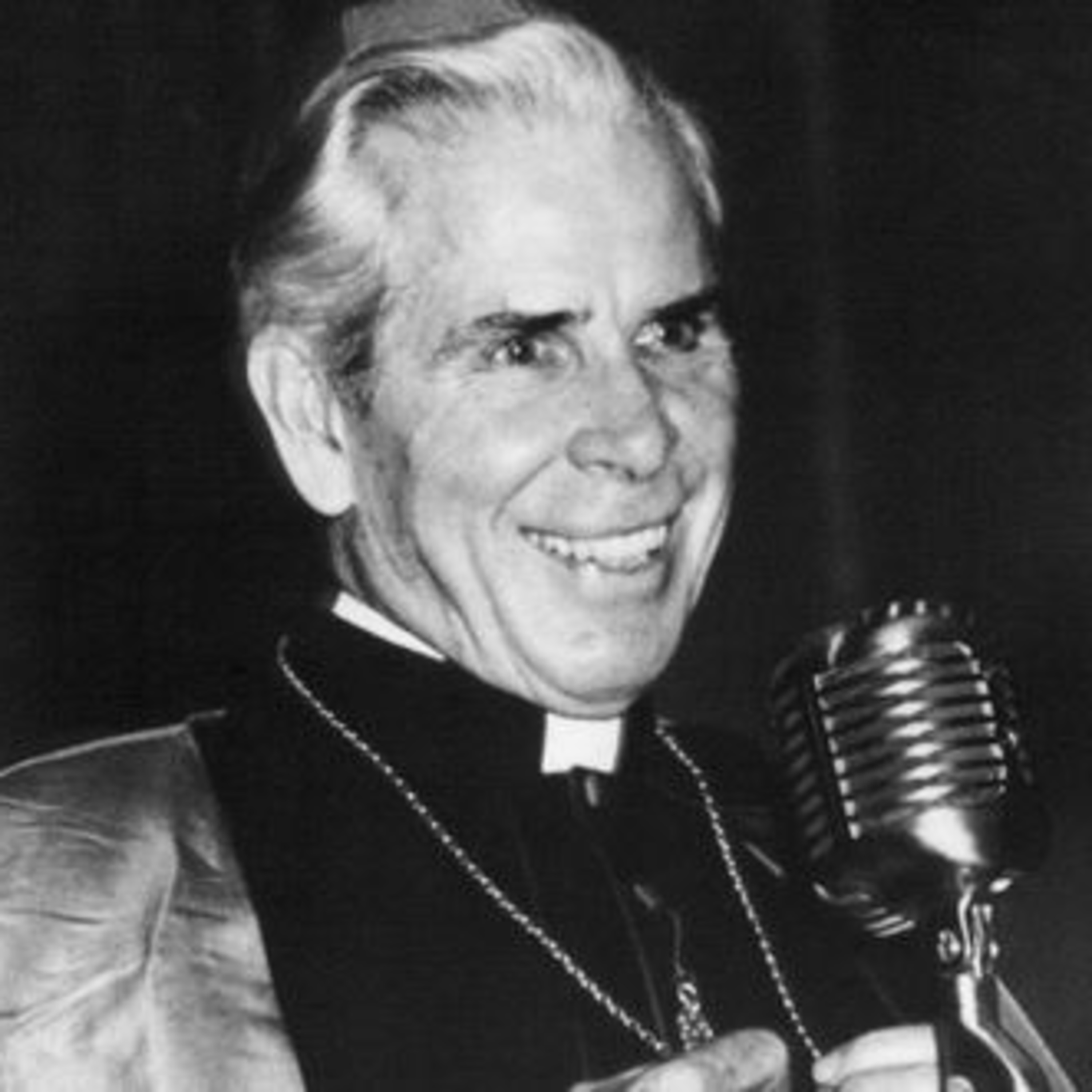 Fulton Sheen - The Catholic Hour - Crisis in Christendom - The Christian Order - The Legend: Tchaikovsky