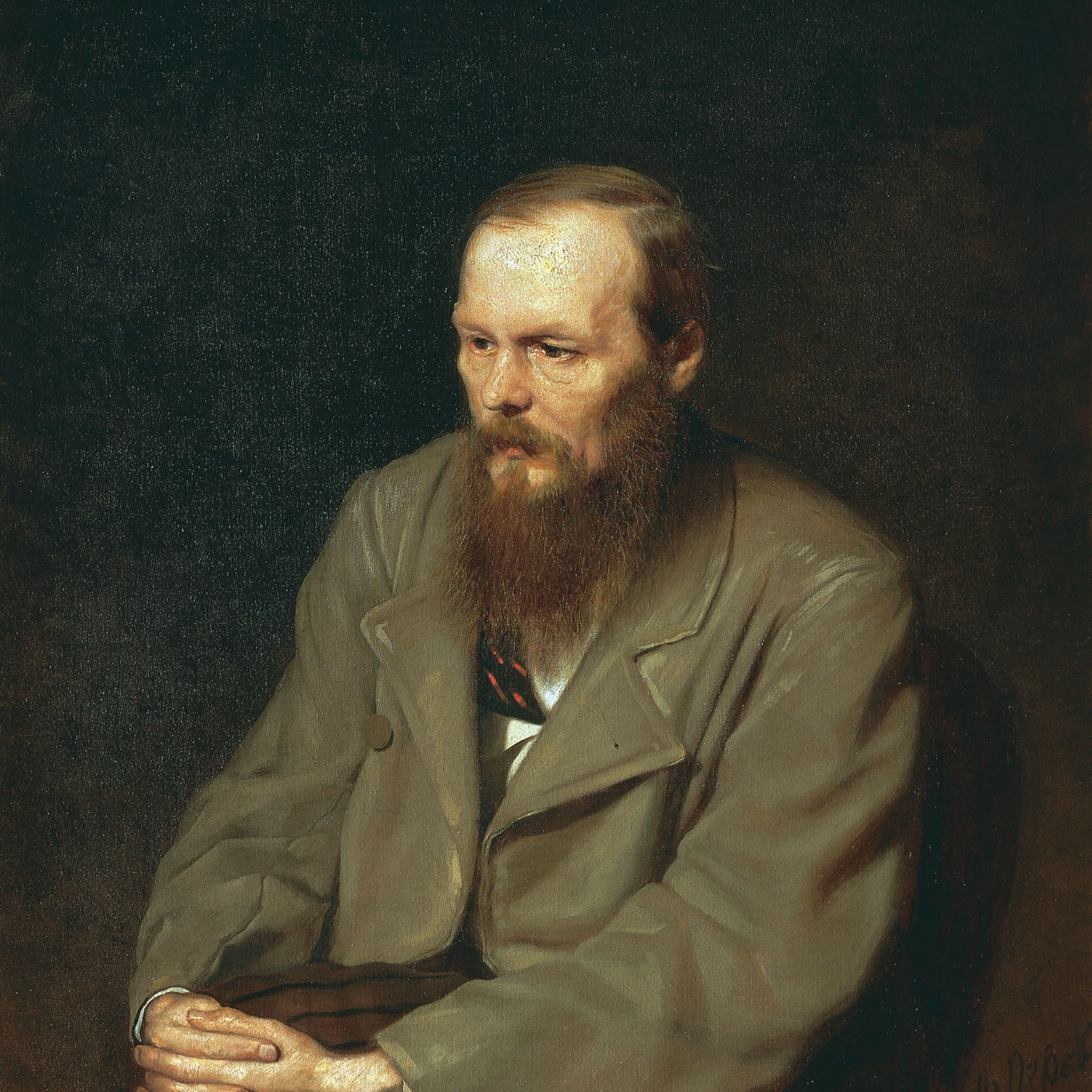 Crime and Punishment - Fyodor Dostoyevsky - Chapters 1-2
