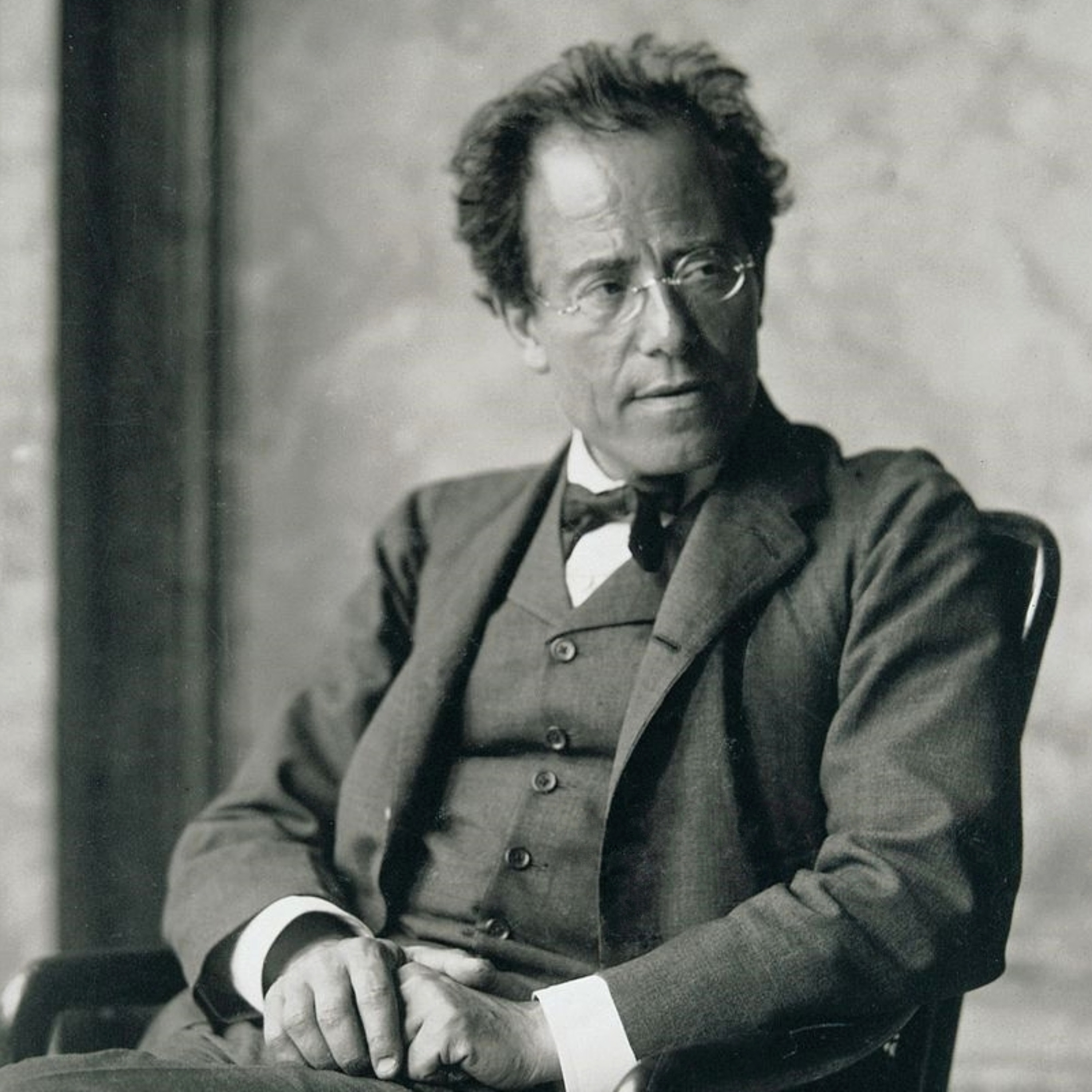 Classical Gilbert Podcast - Mahler - Symphony No. 2 in C minor - Resurrection