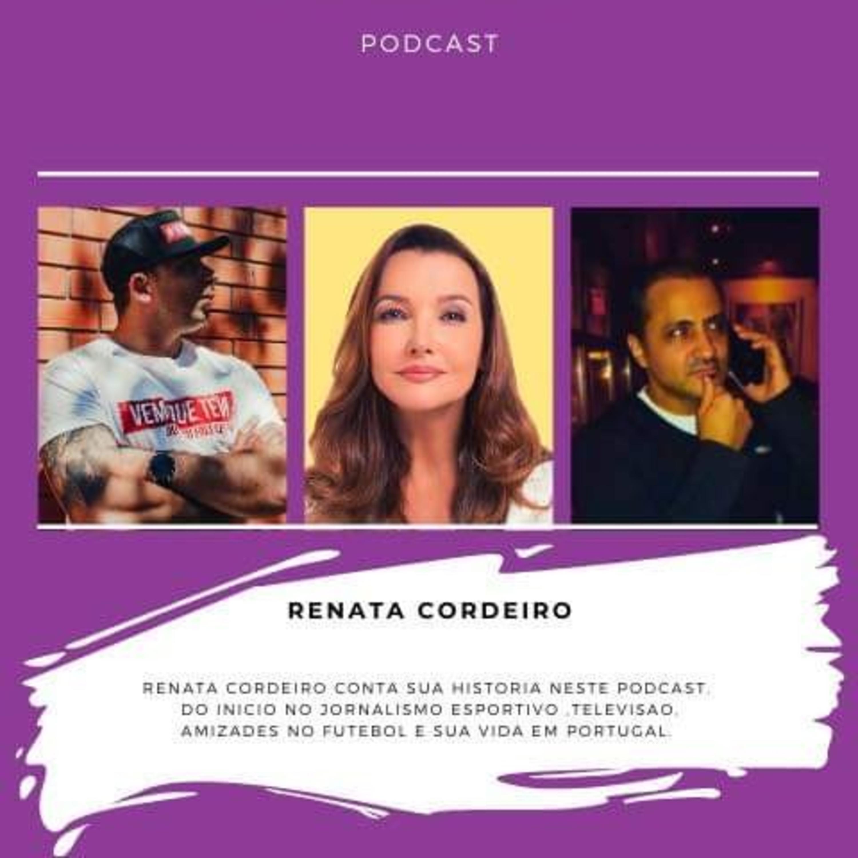 Chá com Renata Cordeiro #4