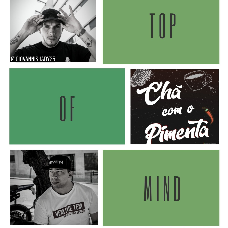 10 itens Top of Mind com Giovanni Zanforlin #1