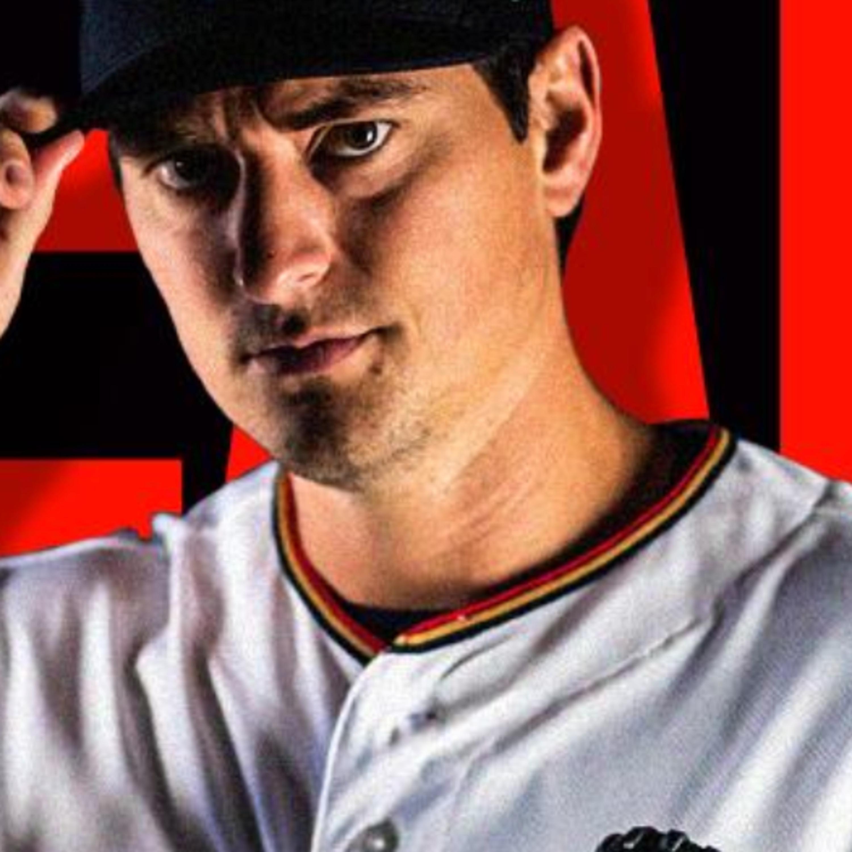 Ryne Harper - Minnesota Twins - Pitcher