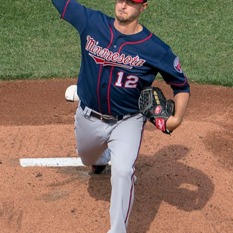 Jake Odorizzi - Minnesota Twins