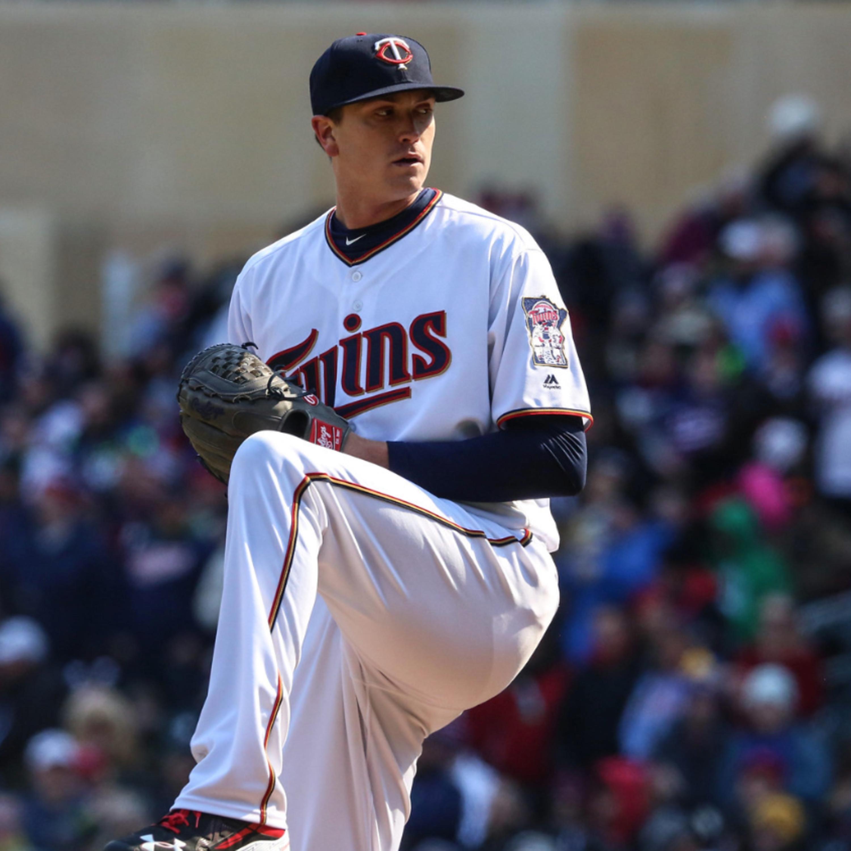 Kyle Gibson - Minnesota Twins