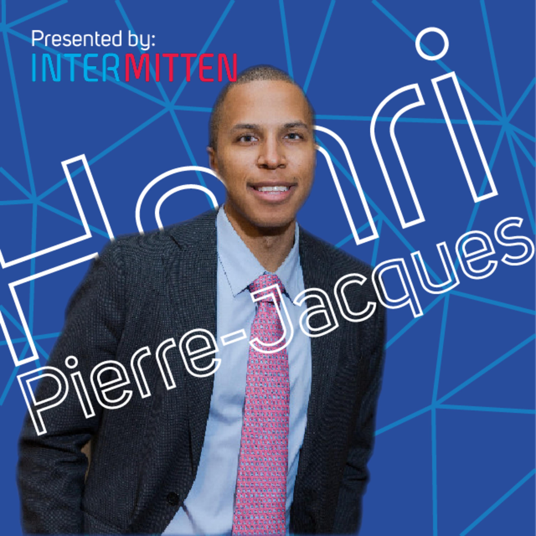 Henri Pierre-Jacques, Co-founder Harlem Capital