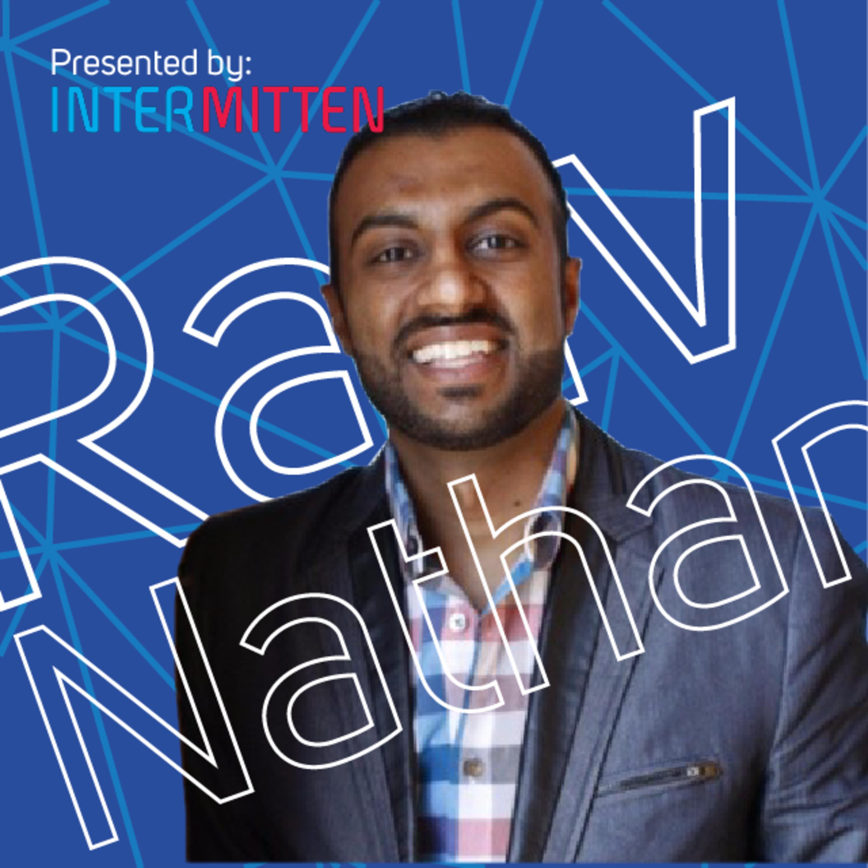Rajiv Nathan, Startup Hypeman