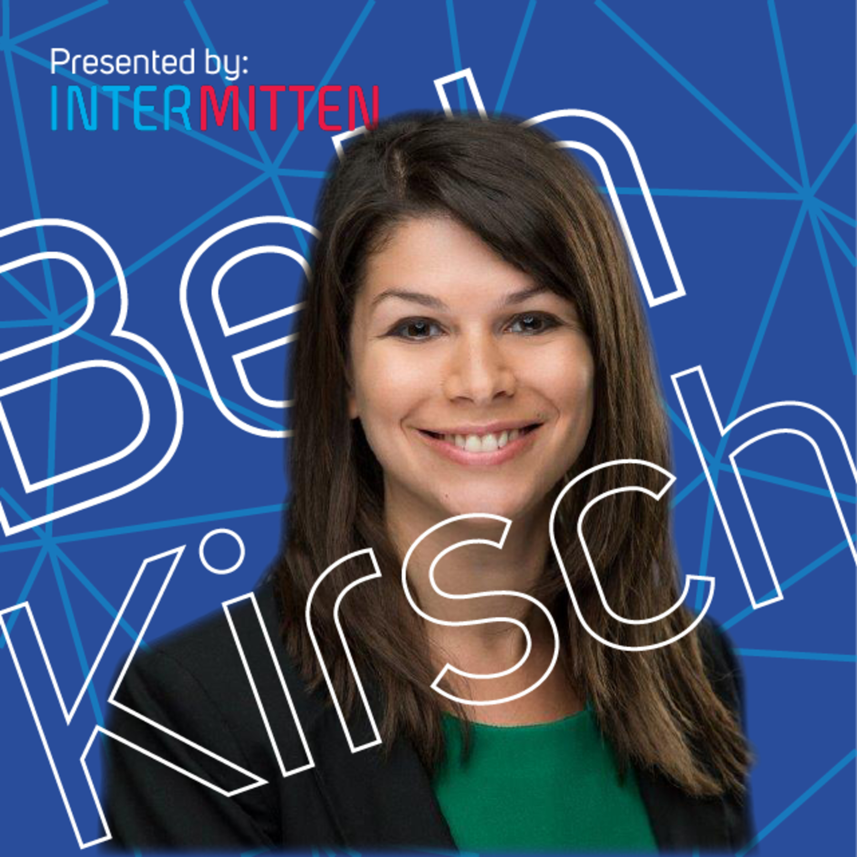 Beth Kirsch, NETSCOUT