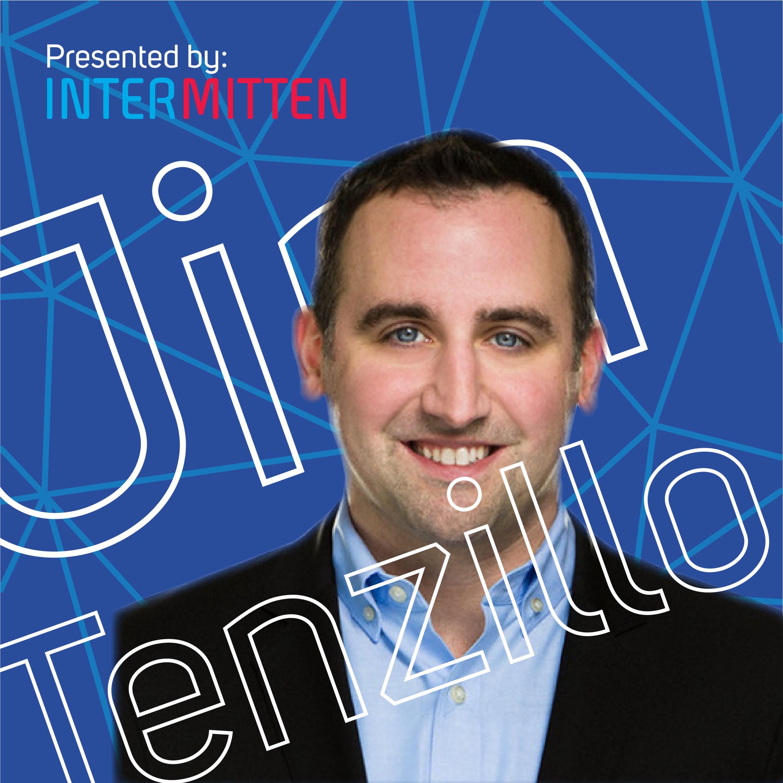 Jim Tenzillo, Invest Michigan