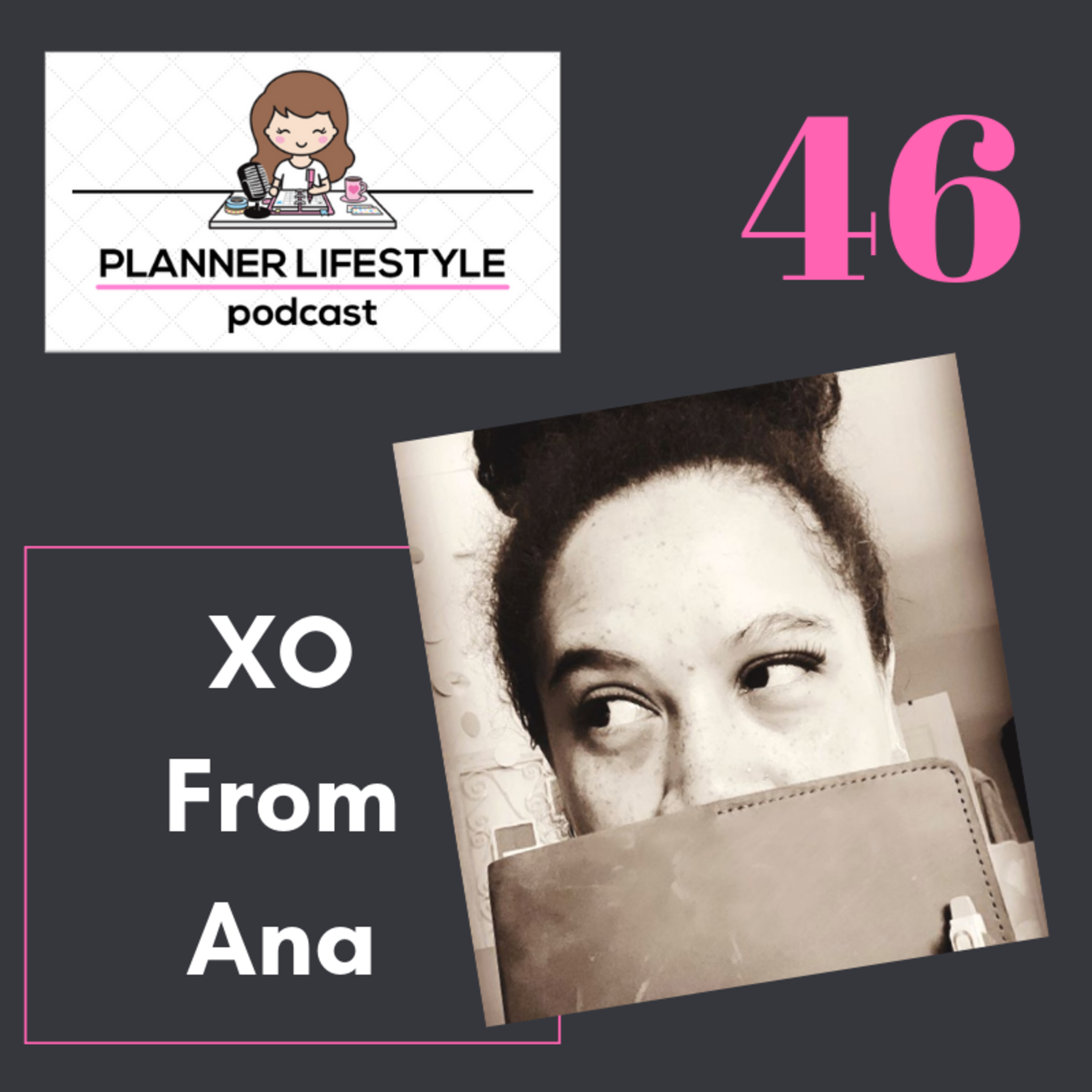 Planner Lifestyle Podcast | Podbay