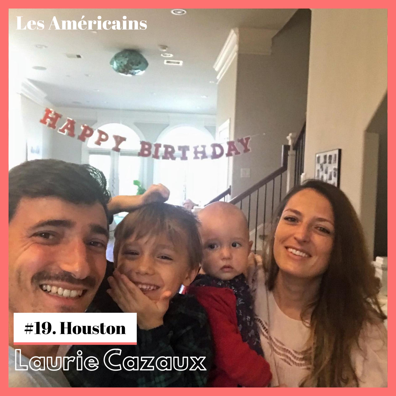 E19. Impatriation : Laurie partage le retour de sa famille et de son business en France