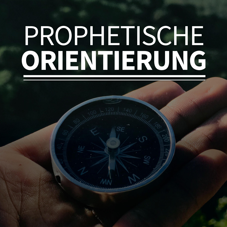 JOBST BITTNER - Prophetische Orientierung