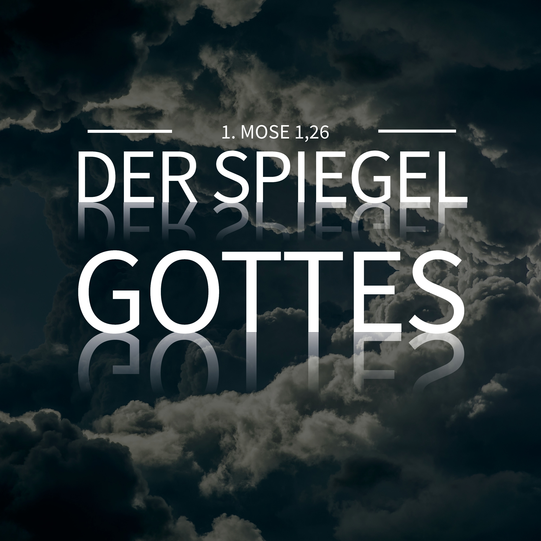 SUZETTE HATTINGH - Der Spiegel Gottes [1. Mose 1,26]