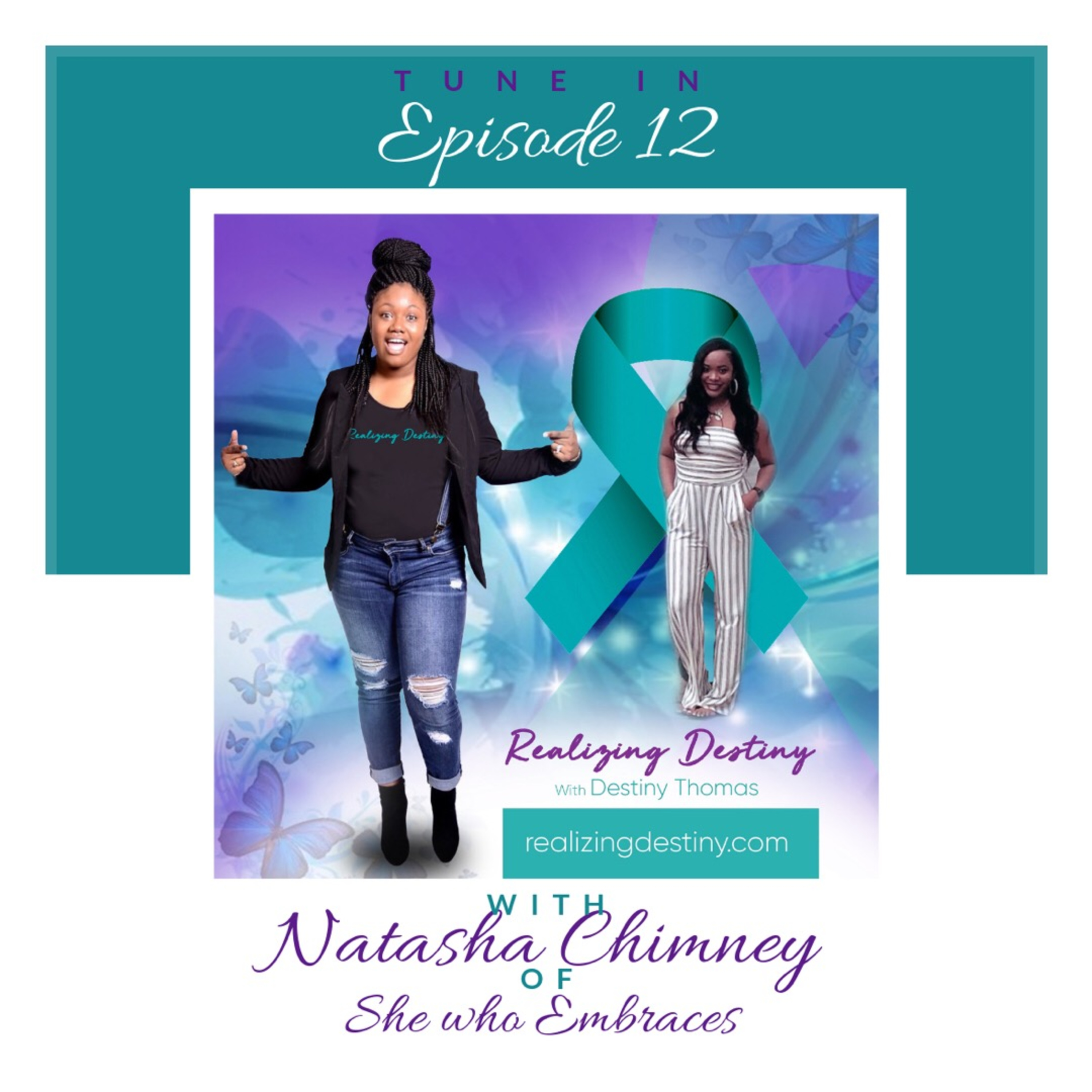 Train up a child in the way they should go. Mompreneurship w/ God (Special Guest Natasha Chimney)