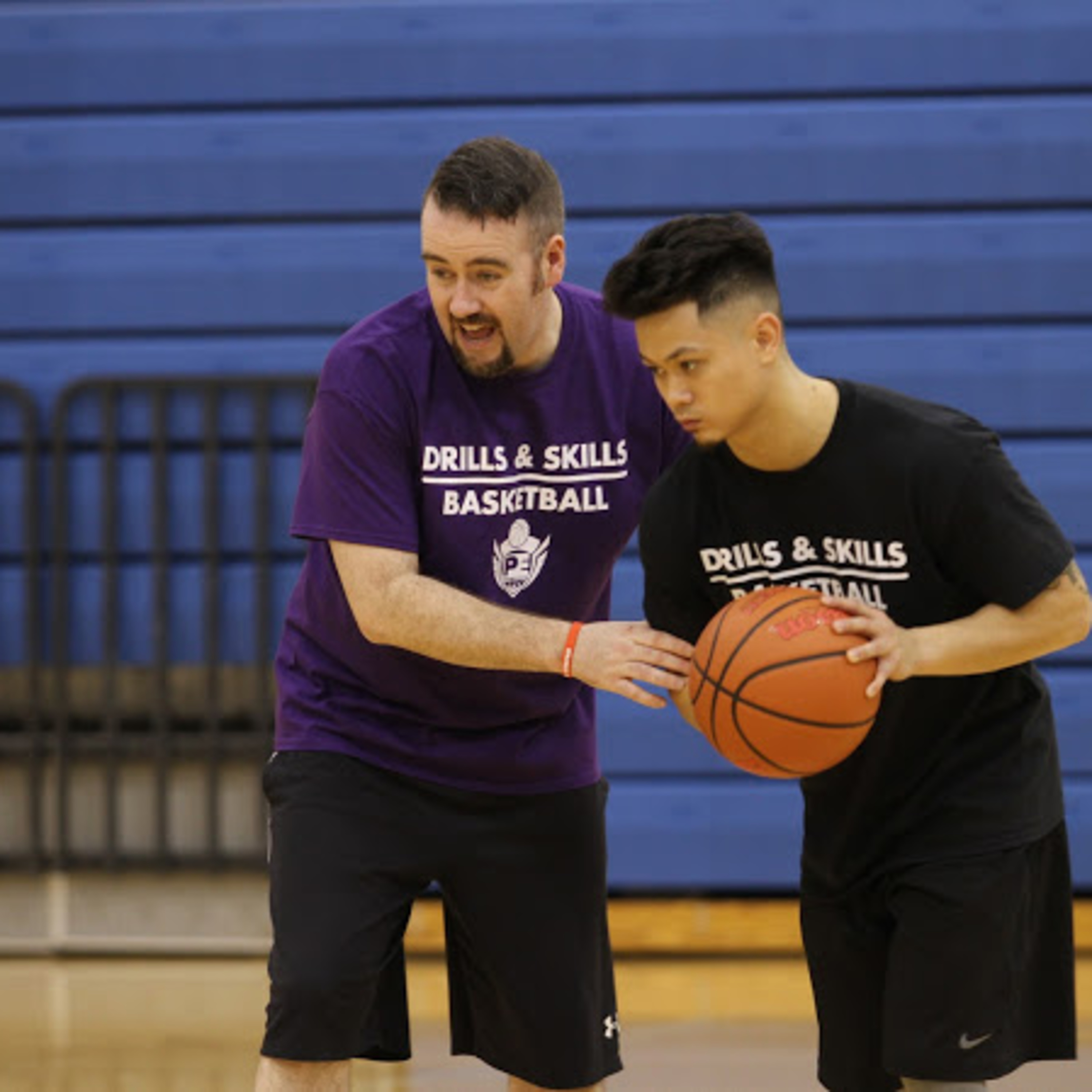 How to Improve Your Basketball IQ with Skills Trainer Paul Easton