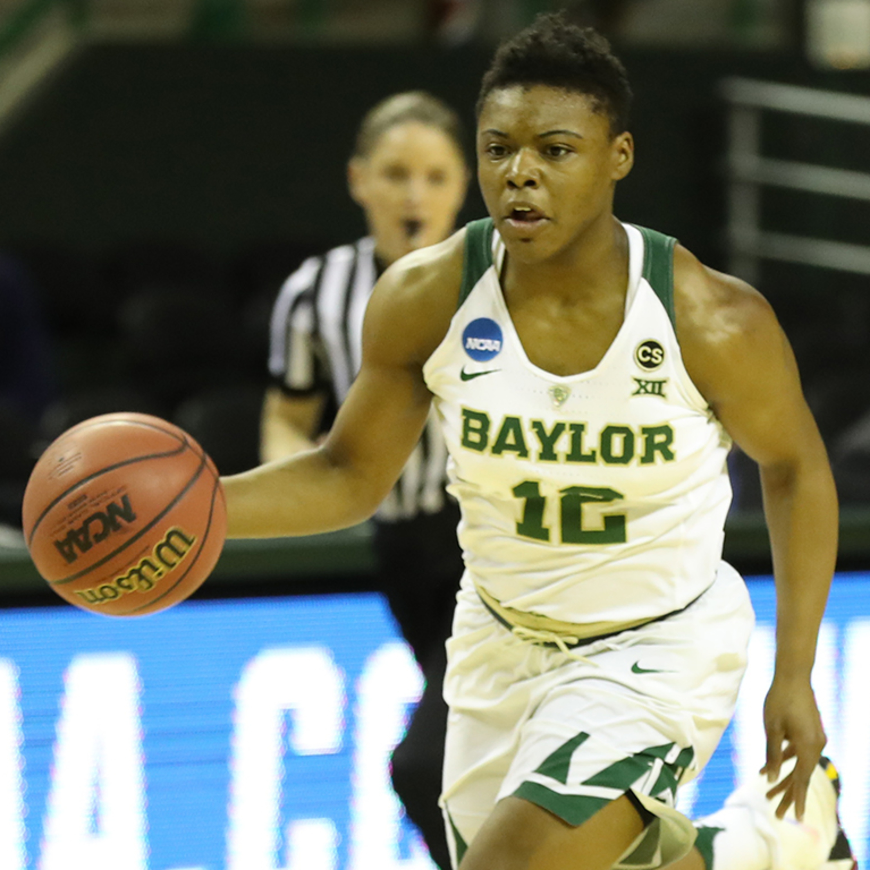 What It Takes To Win An NCAA Championship with Baylor's Moon Ursin