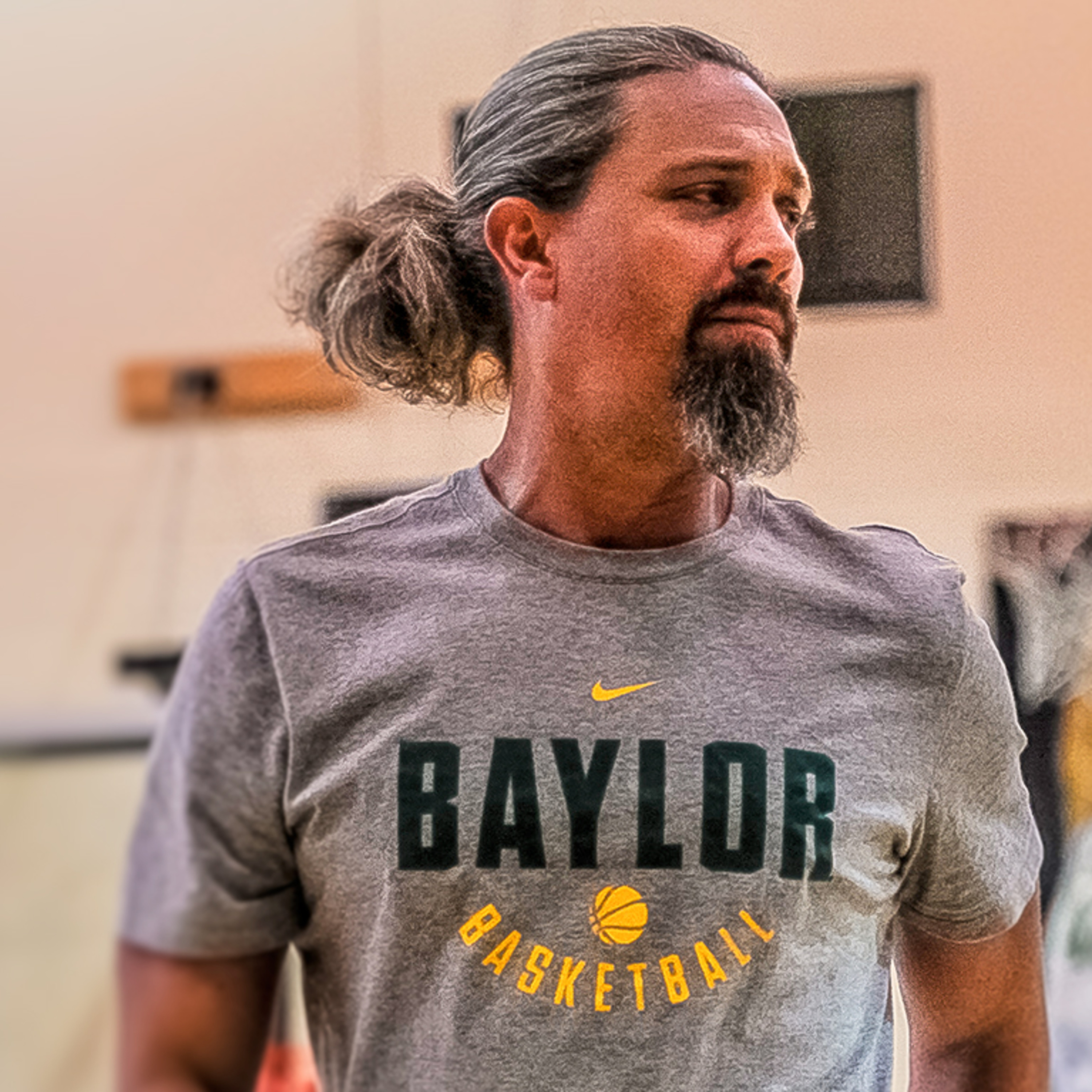 The Fundamentals of Building Strength with Baylor Coach Jeremy Heffner