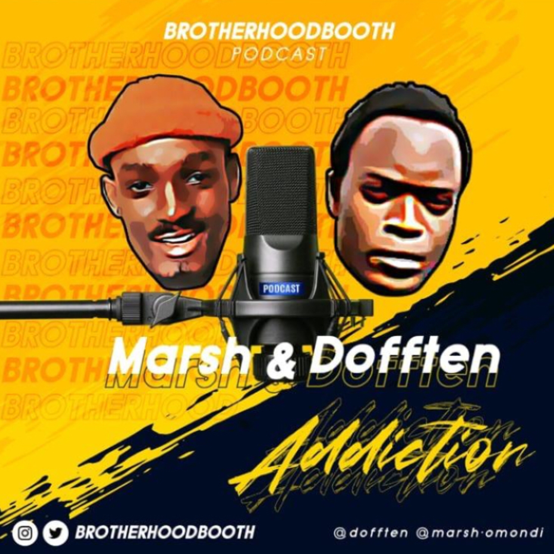Brotherhood Booth on Jamit