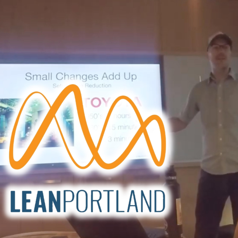 """Ep 10: """"Lean and Energy Efficiency"""" with Kjell van Zoen"""