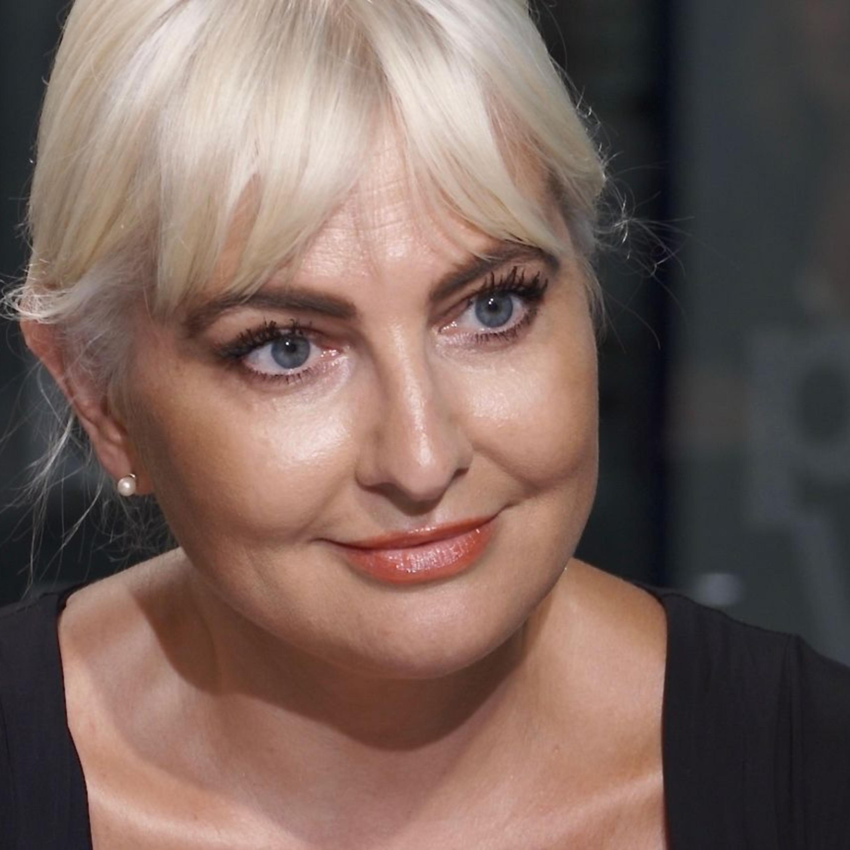 Nesvadbová: Poslední vlna bílého muže jsou padesátníci, feministka je v Česku nadávka