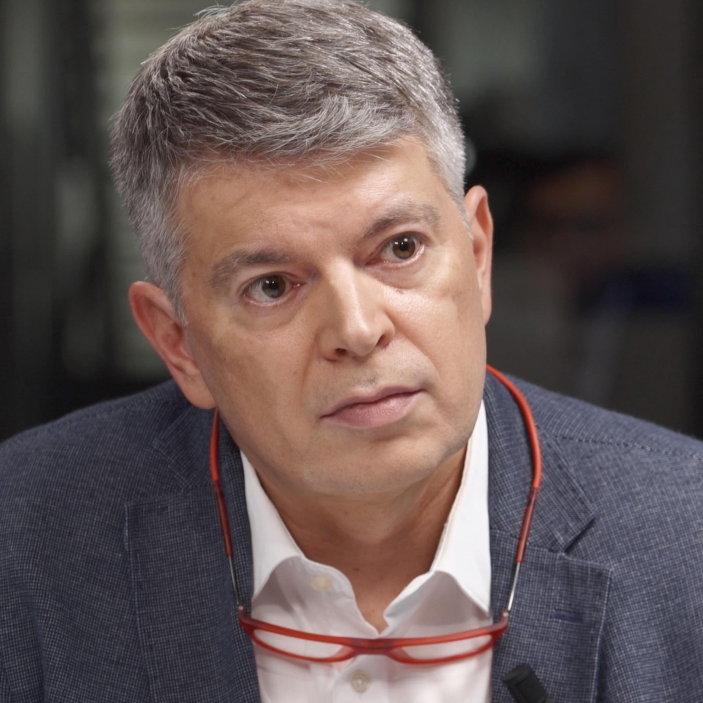 Český onkologický institut je revoluční projekt, věřím mu. Babiš je v tomto vizionář, říká Cibula