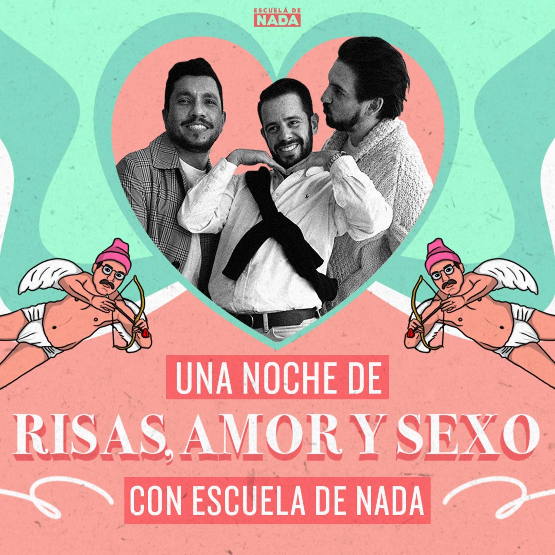 Especial de San Valentín: Una tarde de amor y risas